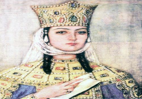 She was first female sultan of delhi sultanate
