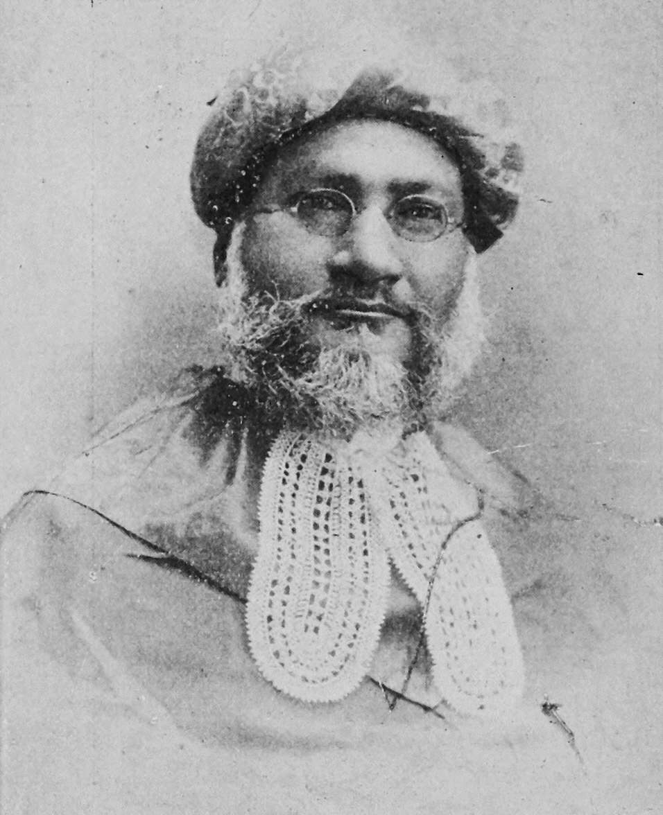 Badruddin Tyabji, the first muslim president of Indian National Congress and first indian to become Chief Justice of Bombay High Court