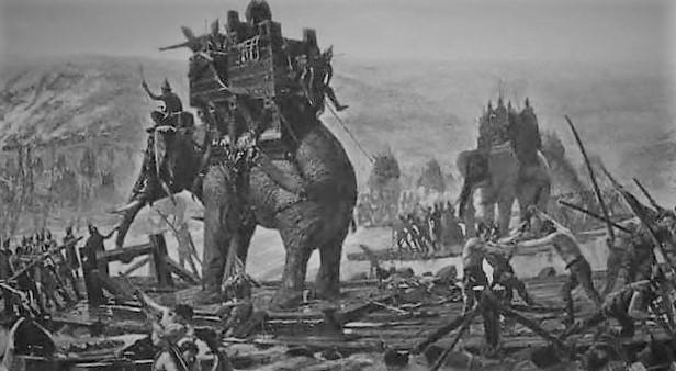 Why did ashoka gave up war after kalinga war