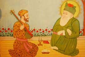 Amir Khusro was called as the Parrot of India