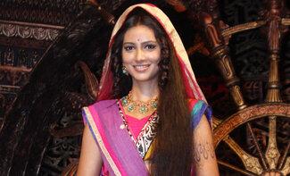 Devi Dharma was wife of Bindusara and mother of Ashoka the great.