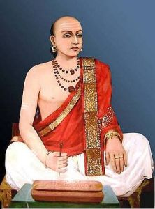 Banabhatta was a Sanskrit prose writer and poet in 7th-century in the court of King Harshavardhana