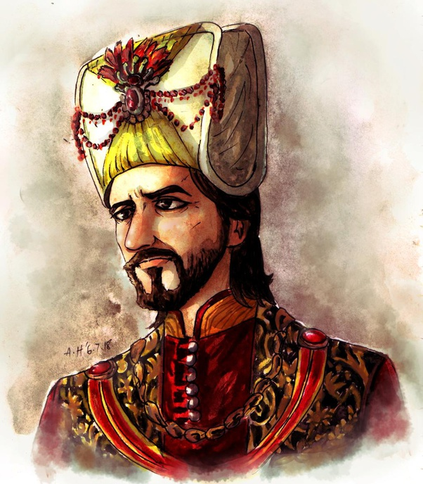 Sultan Iltutmish was king of Delhi sultanate, belongs to Mamluk Dynasty or Slave Dynasty