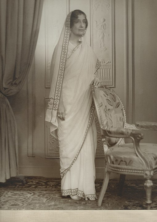 Amrit Kaur was first health minister of India