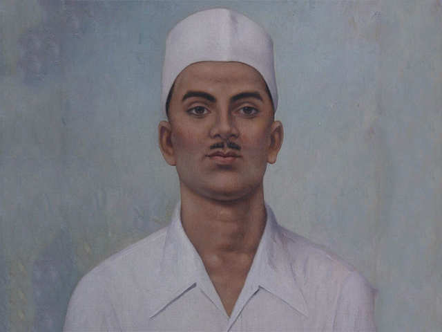 Sukhdev was an Indian Revolutionary who was hanged along with Rajguru and Bhagat Singh