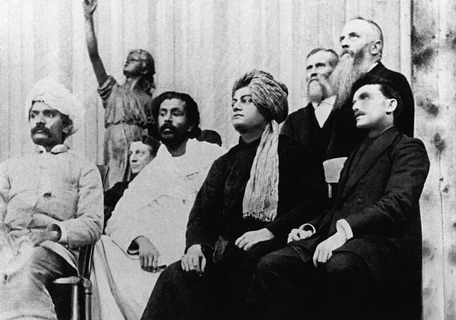 Famous Chicago speech of Swami Vivekananda and its importance