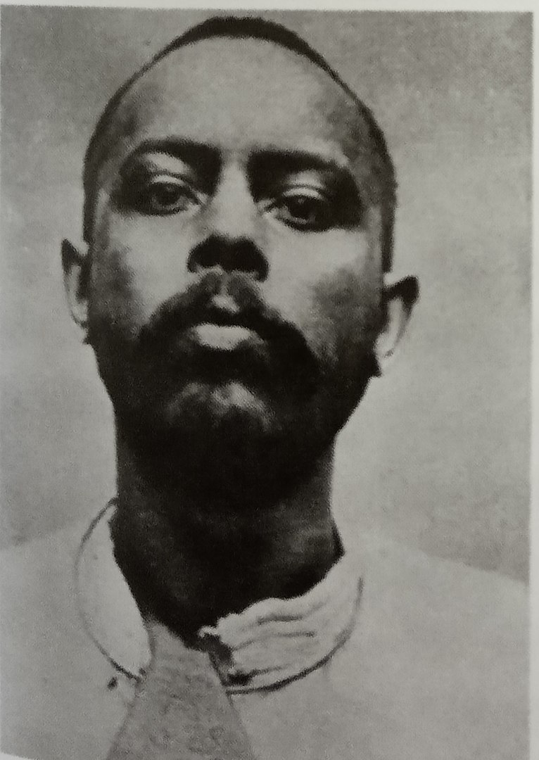 Ullaskar Dutta was a nationalist and a revolutionary associated with Anushilan Samiti and Jugantar of Bengal and was a close associate of Barindranath Ghosh.