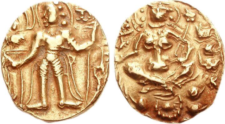Budhagupta was a Gupta Emperor and the successor of Kumargupta II. He was the son of Purugupta and was succeeded by the Narasimhagupta.