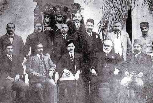 The Lucknow Pact was an agreement between the Indian National Congress and the Muslim League reached in Lucknow in December 1916.
