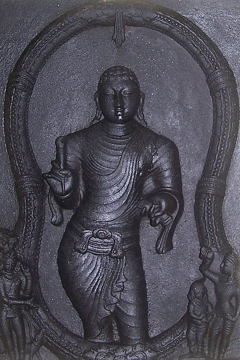 Ilango Adigal was a Jain monk, a Chera prince, a poet, and author of Silappatikaram, one of the Five Great Epics of Tamil literature.