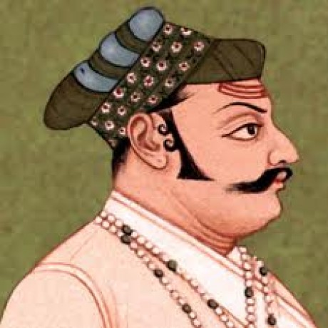 Udai Singh II was the Maharana of Mewar and the founder of the city of Udaipur. He was the 12th ruler of the Mewar Dynasty.