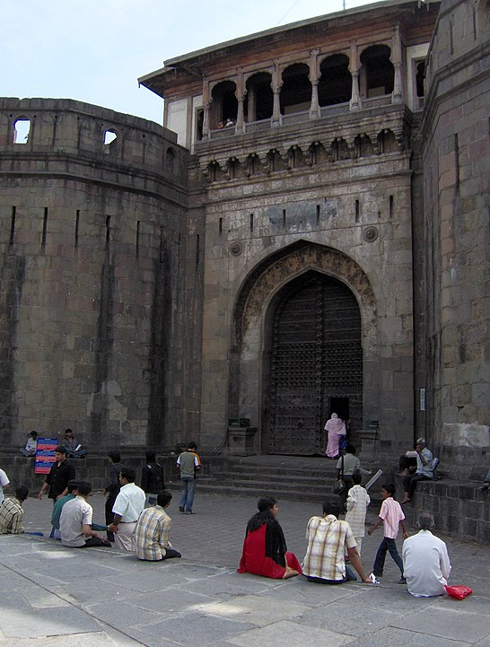 Shaniwar Wada - the place where the conspiracy of the assassination of Narayanrao unfolded