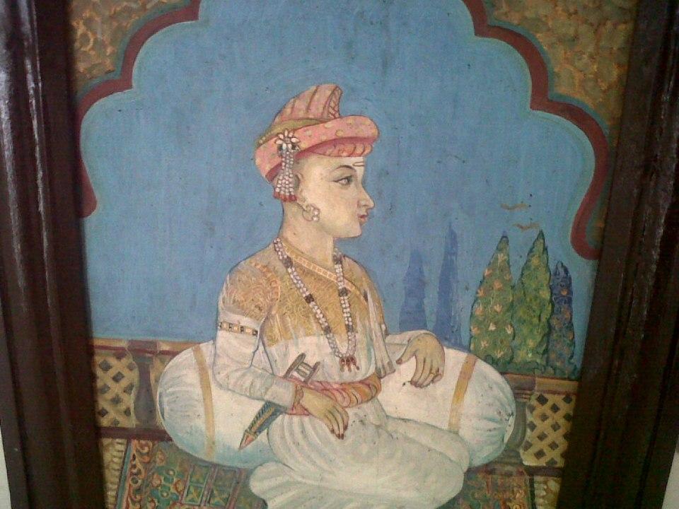 Shrimant Vishwasrao Peshwa was eldest son of Balaji Baji Rao Bhat, Peshwa of Pune of Maratha Empire. He was unstoppable in Battle of Udgir.