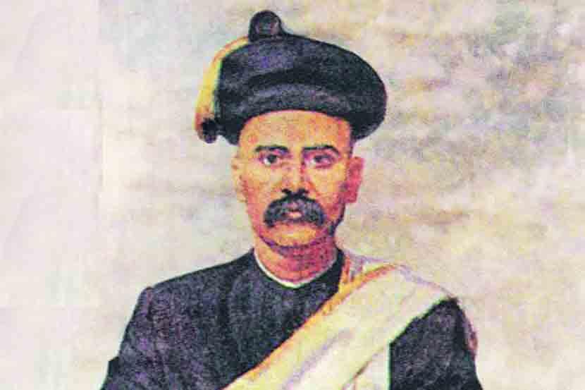 Gopal Ganesh Agarkar was an Indian social reformer, educationist, and thinker. Tilak-Agarkar duo set up a series of educational institutions.