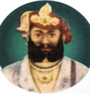 Kashi Rao Holkar, eldest son of Shrimant Sardar Tukoji Rao Holkar, belonging to the Holkar dynasty of the Marathas was the Maharaja of Indore.